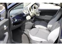 2015 Fiat 500 1.2 Pop (s/s) 3dr