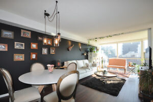 Perfect 1 + Den in heart of King West