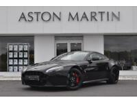 2016 Aston Martin Vantage N430 N430 2dr Sportshift II Automatic Petrol Coupe