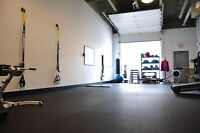 Studio for rent for trainers per hour! Central location