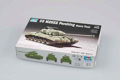 TRUMPETER   7299 - M26E2 Pershing Heavy Tank for sale  Shrewsbury