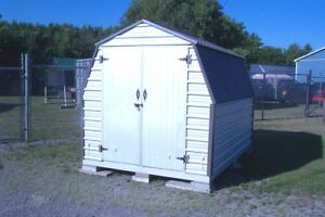 Steel Storage Shed - Top Quality!