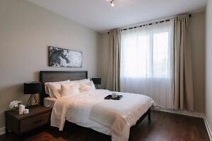 Magnifique suite de luxe dans le plateau Gatineau Ottawa / Gatineau Area image 4