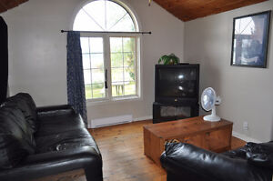 3 Cottage to fit your needs in Beautiful White Lake 45 from city