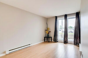 Renovated condo with 2 beautiful bedrooms, very bright. Must see Gatineau Ottawa / Gatineau Area image 6