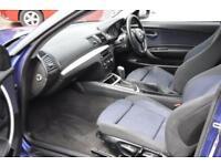 2010 BMW 1 Series 2.0 120i Sport 2dr