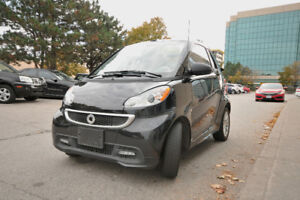 2013 SMART FORTWO PASSION-CABRIOLET-CERTIFIED-WE FINANCE!