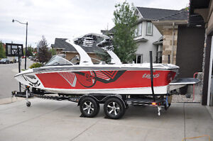 Great Family Surf Boat