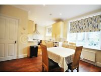 Just refurbished 4 bedroom property is set within easy access to both Highgate and East Finchley t