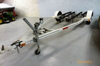 Road Runner Boat Trailer