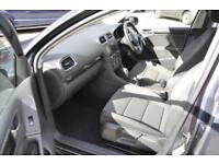 2011 Volkswagen Golf 2.0 TDI SE DSG 5dr