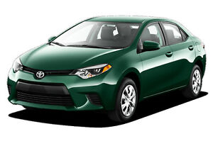 Rent Cars, SUV, Vans  from 37$/day, 230$/week, 860$/mon TAX INC