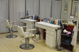 Hair Salon For Sale By Retiring Owners