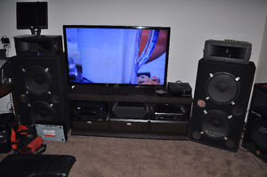 selling entire pa system