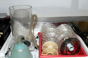 Complete Darkroom Equipment For Developing Photos Best Offer West Island Greater Montréal image 5