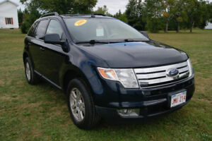 2008 Ford Edge SEL LOADED SO NICE