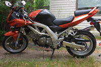 SV 650 S for sale