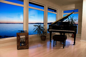 Handcrafted Steinway & Sons pianos at Tom Lee Music Victoria