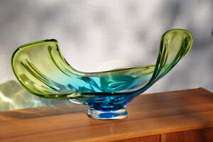 Chalet Art Glass / Murano Glass