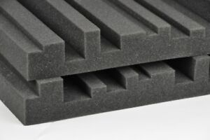 ACOUSTIC FOAM CANADA - ULTRA FINE - WHOLESALE
