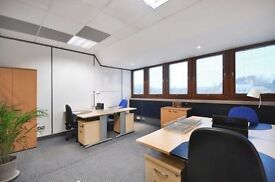 4 Person Office Space In Epsom Surrey   £299 p/w - Flexible Office Space