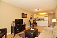 1 BR suite available in the heart of Markham!