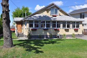 BEAUTIFULLY UPDATED HOME WITH IN LAW SUITE