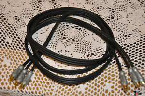 Monster  THX V100CV Component Video Cable 16 pieds neuf