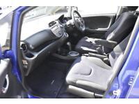 2011 Honda Jazz 1.3 IMA HS CVT 5dr