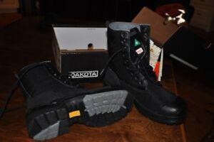 Good Deal - New Dakota Men's Safety Work boot