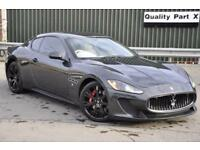 2008 Maserati Granturismo 4.7 S MC Shift 2dr
