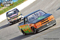 delaware speedway race truck complete package/open to offers