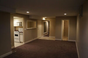 Bright, Clean, Spacious Basement, Utilities Included - Airdrie