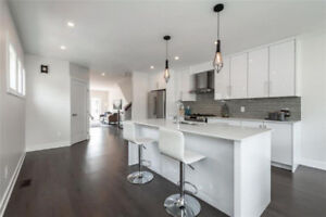 Fully Renovated 3 Bedroom +