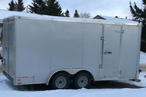 CARGO MATE UTILITY TRAILER FOR SALE !!