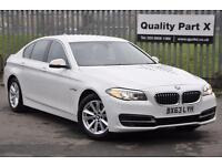 2013 BMW 5 Series 2.0 520d SE 4dr