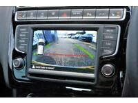 2016 VOLKSWAGEN POLO 1.8 TSI BLUEMOTION TECH GTI DSG (S/S) 5DR HATCHBACK AUTOMAT