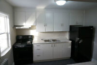 Clean, Central, Spacious & Completely Renovated!  Won't last!