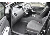 2015 Toyota Prius+ 1.8 VVT-i Icon CVT 5dr (7 Seats)