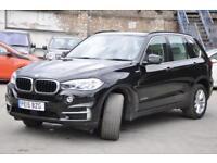2015 BMW X5 3.0 30d SE Steptronic xDrive (s/s) 5dr