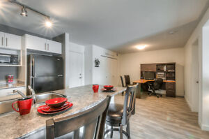 Sherwood Park 1 Bedroom Apartment for Rent: **Stunning suites!** Strathcona County Edmonton Area image 17