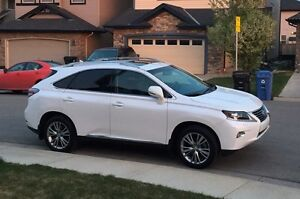 2013 Lexus RX350 - For Sale