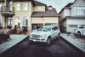 2007 Mercedes Benz GL Class 450 SUV, 4Matic Fully Loaded