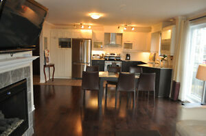 Luxurious Condo - Corner Unit, Tons of Light - Available Now