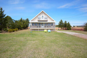 42 Gordon Cove Road Cottage Prince Edward Island Canada