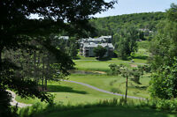 26-101 Golfview, Deerhurst Resort  LUXURY CONDO  AT DEERHURST