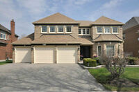 Newmarket, Stunning Luxury Home, Executive Style, Super Clean