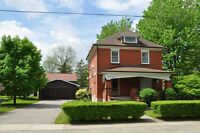 2493 Queen St. Mt Brydges - Exclusive Listing