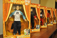 NSync Collectible Marionette