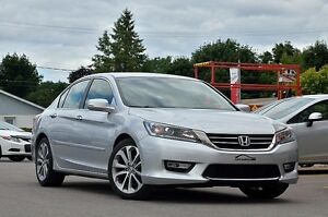 2013 Honda Accord Berline Sport